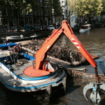 Canal Cleanup